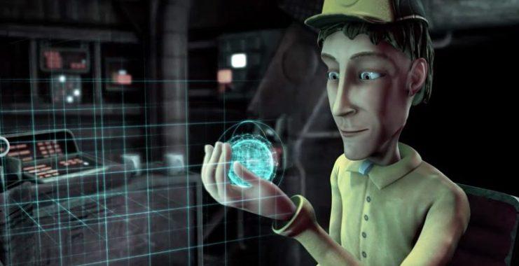 Animation-And-VFX-Design