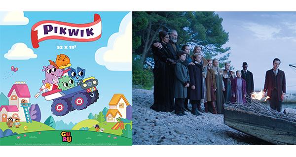 Pikwik-Heirs