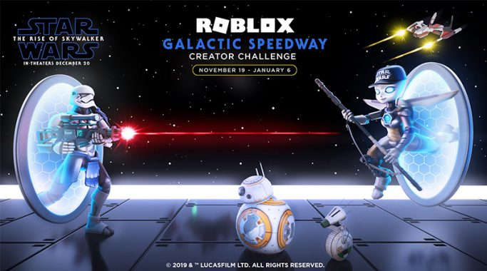 Roblox Teams Up For Star Wars With Disney Animationtoday