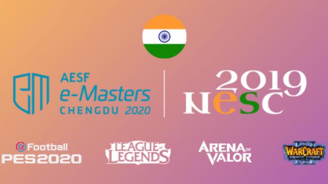 NESC-e-Masters-2020