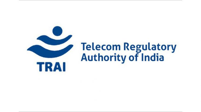trai-telecom-regulatory-authority-of-india