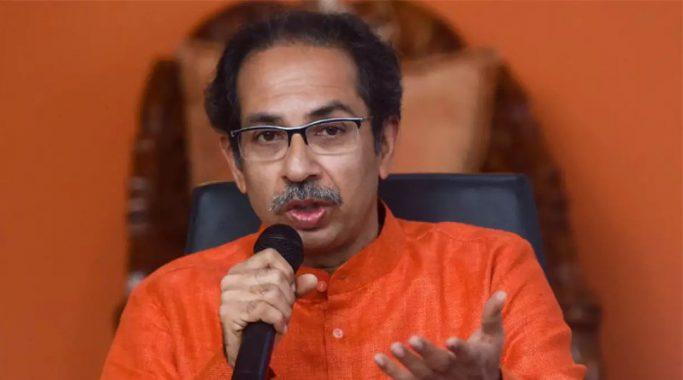 CM Udhav Thackrey