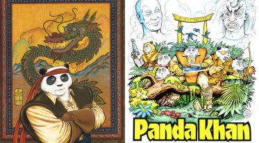 Panda Khan