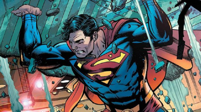 Superman_ Man of Tomorrow
