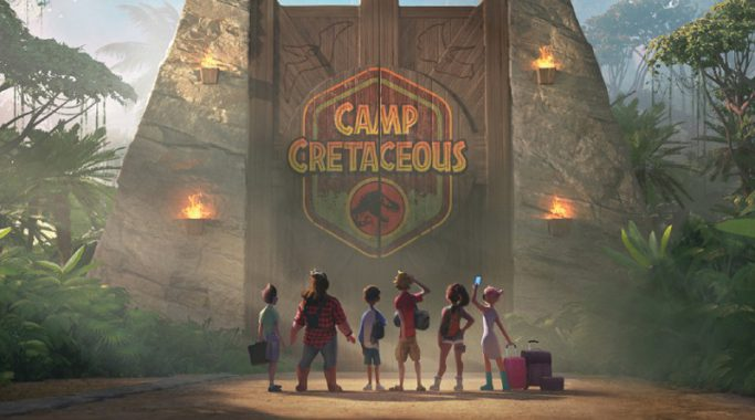 Jurassic World_Camp Cretaceous