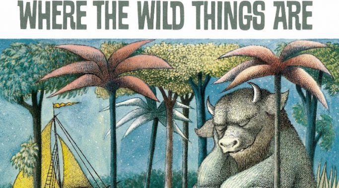 Maurice Sendak Book