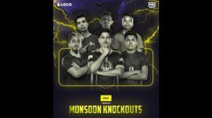 Monsoon Knockouts 1
