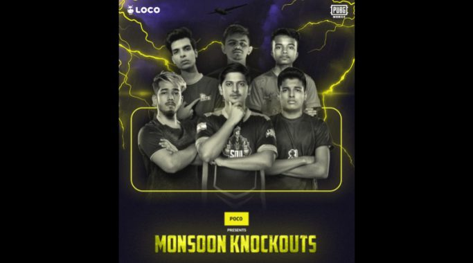Monsoon Knockouts 1