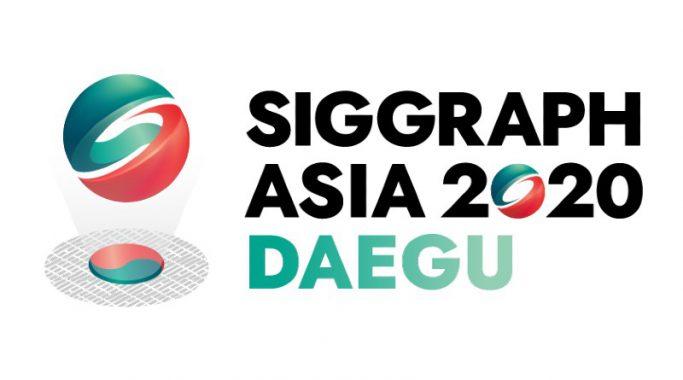 Siggraph Asia 2020