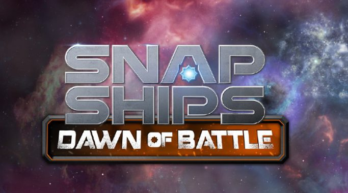 Snap Ships_Dawn of The Battle