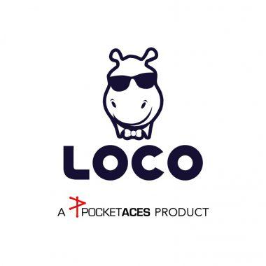Pocket Aces' Loco