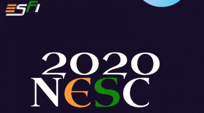 NESC 2020