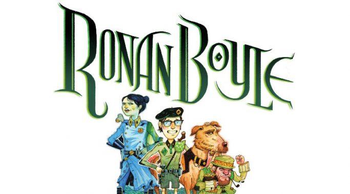 Ronan Boyle