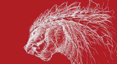 Godzilla_ Singular Point