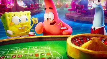 SpongeBob The Movie