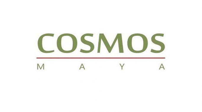 Cosmos Maya