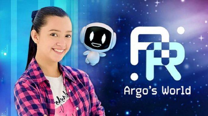 Argo's World