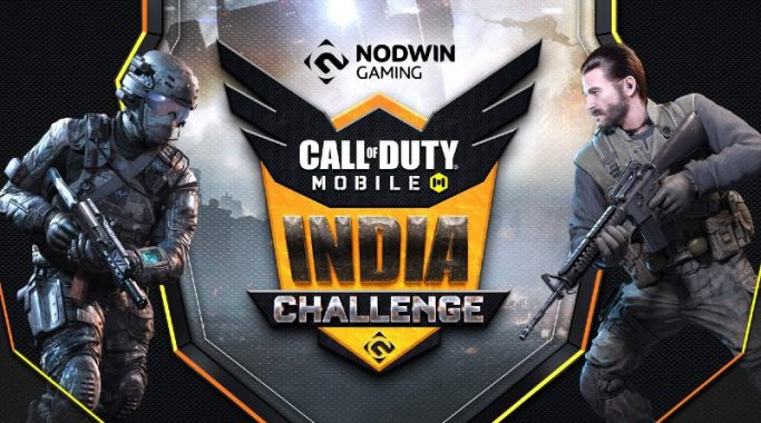 COD Mobile India