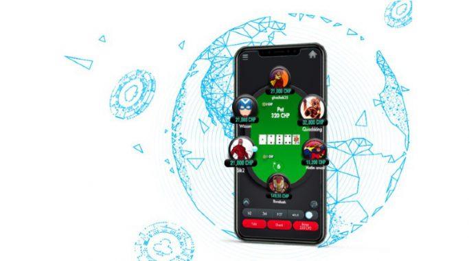 Quadnet Poker Network