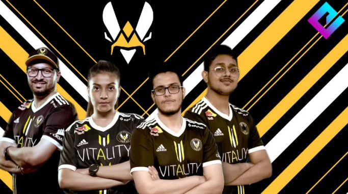 Team Vitality