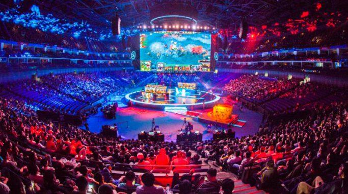 Shanghai Arenas