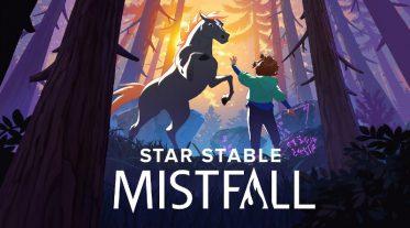 Star Stable_Mistfall