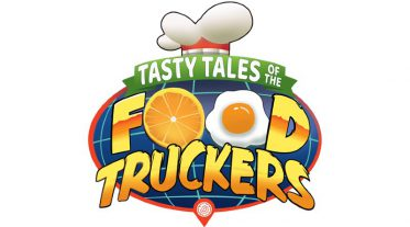 Tasty Tales of the Food Truckers