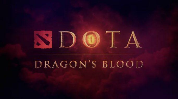 DOTA_Dragons Blood