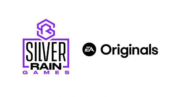Silver Rain Games