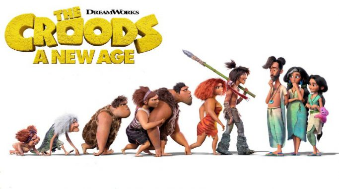 The Croods_A New Age