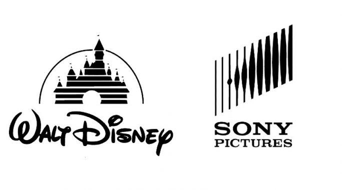 Walt Disney_Sony
