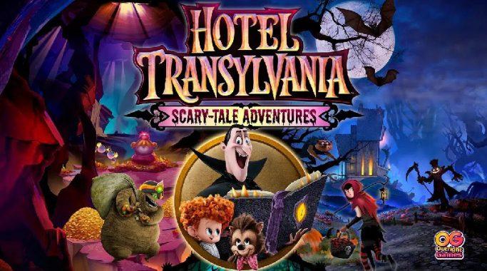 Hotel Transylvania_Scary Tale Adventures