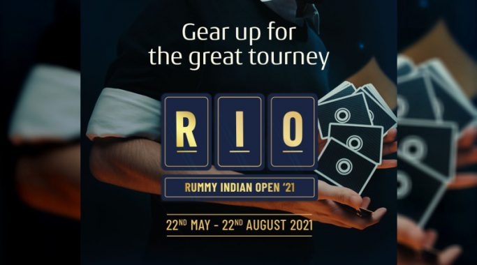Rummy Indian Open