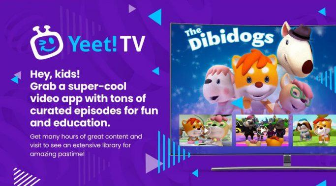 Yeet TV