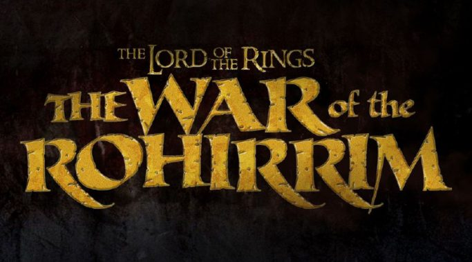 Lord of the Rings: The War of the Rohirrim